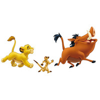 RoomMates Peel and Stick Giant Wall Decals - The Lion King