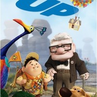 "UP! - Disney / Pixar Movie Poster (The Gang) (Size: 27"" x 39"")"