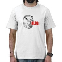 LOL Guy Tees from Zazzle.com