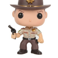 Funko Pop! Television The Walking Dead Rick Grimes