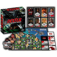 Walmart: Talicor Dexter Board Game