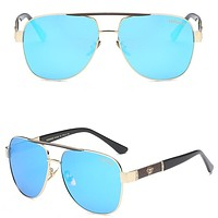 Versace Woman Fashion Summer Sun Shades Eyeglasses Glasses Sunglasses