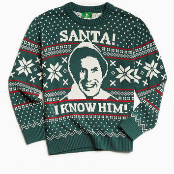 Urban Outfitters Ugly Christmas Sweater.Elf Sweater Urban Outfitters From Urban Outfitters
