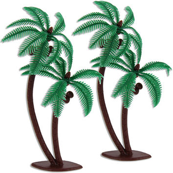 Palm Tree Toppers