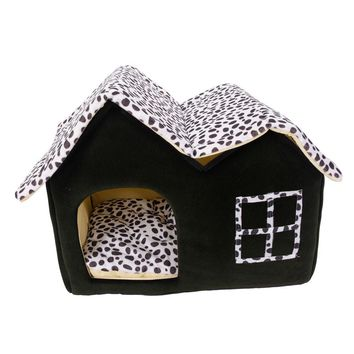 Dog Cushion Bed Cottage