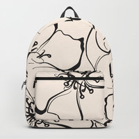 Adore Backpacks by Allison Reich