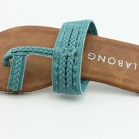 Billabong Juanita Open Toe Shoes