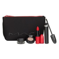 MAC 'Look in a Box - Downtown Diva' Red Lip & Eye Kit (Nordstrom Exclusive) ($71.50 Value) | Nordstrom