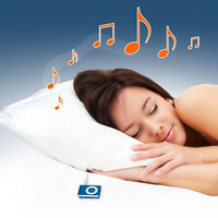 Sound Asleep Pillow - buy at Firebox.com