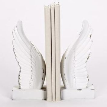 Wing Bookends