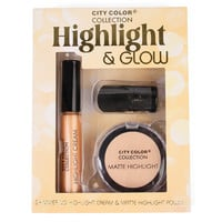 Highlight & Glow Set
