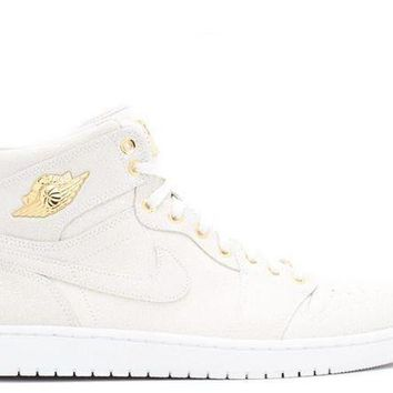 DCCK Air Jordan 1 Pinnacle 'White'