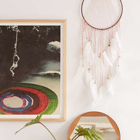 Neon Dream Catcher - Urban Outfitters