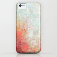 With My Own Eyes iPhone & iPod Case by Jacqueline Maldonado