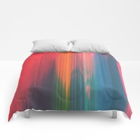 Apex Comforters by duckyb