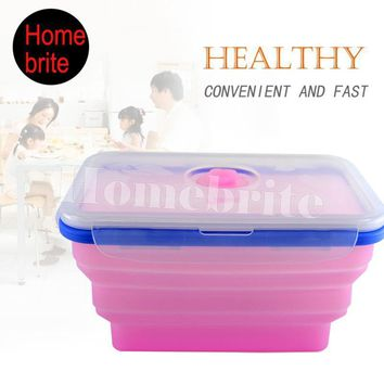 Lunch Box 20x13cm Microwave