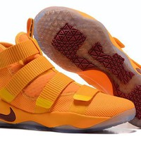 Nike LeBron James Soldier 11 ¸]