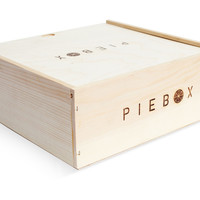 Portable PieBox, Food Storage Containers