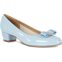 Vara patent court shoes