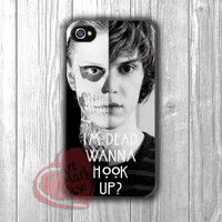 I am Dead American Horror Story - dzzz for iPhone 6S case, iPhone 5s case, iPhone 6 case, iPhone 4S, Samsung S6 Edge