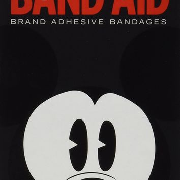 Mickey Mouse Band-Aid Bandages