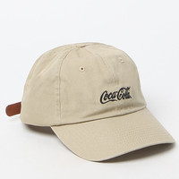 Been Trill x Coca-Cola Strapback Dad Hat at PacSun.com