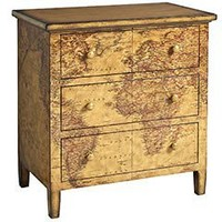 Pier 1 Imports - Pier 1 Imports > Catalog > Furniture > Pier1ToGo Product Details - Globius Cabinet