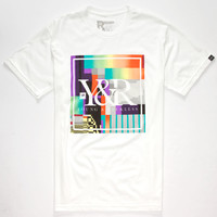 YOUNG & RECKLESS Roids Trademark Mens T-Shirt | Graphic Tees