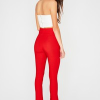 Love League High Waisted Pants