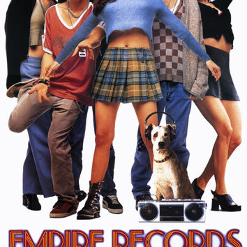 Empire Records 11x17 Movie Poster (1995)