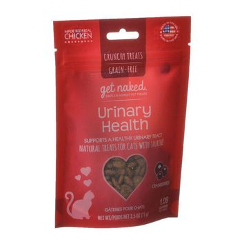 Get Naked Urinary Health Natural Cat Treats