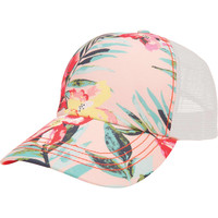 Billabong - Tropical Daydream Trucker Hat | Rose Dust