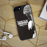 5 Seconds Of Summer Wherever You Are Lyrics iPhone 6s Sintawaty.com