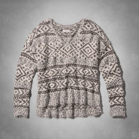 Elsie Shine Sweater