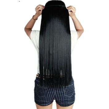 30inch Extra Long Thick Hair Clip-ins