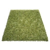 Stylish Shag Outdoor Rug