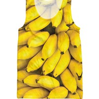 Bananas Tank Top