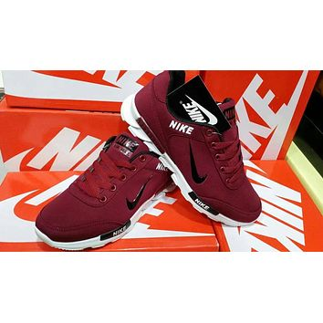 NIKE Sneakers Women Men Casual Shoes Running Sport Shoes
