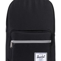 Men's Herschel Supply Co. 'Pop Quiz' Backpack - Black