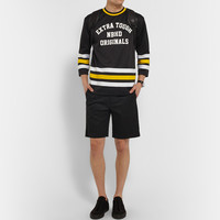 Neighborhood - Printed Hockey Jersey | MR PORTER