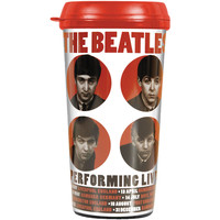 Beatles Travel Mug