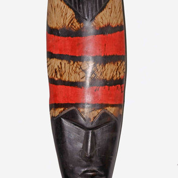 Best African Tribal Masks Products on Wanelo