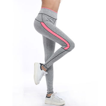 Activewear High Waist Yoga Pants