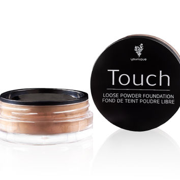 Touch Loose Powder Foundation from Kaitlyn Dietzman