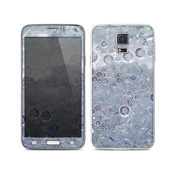 The Crystalized Skin For the Samsung Galaxy S5