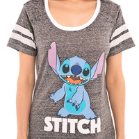 STITCH SHORT SLEEVE TEE - SALE