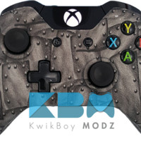 The Juggernaut Xbox One Controller
