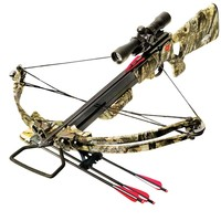 Reaper Crossbow with 4x32 Scope