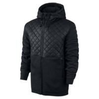 Nike Winterized Full-Zip Men's Hoodie