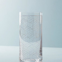 Linear Highball Glass